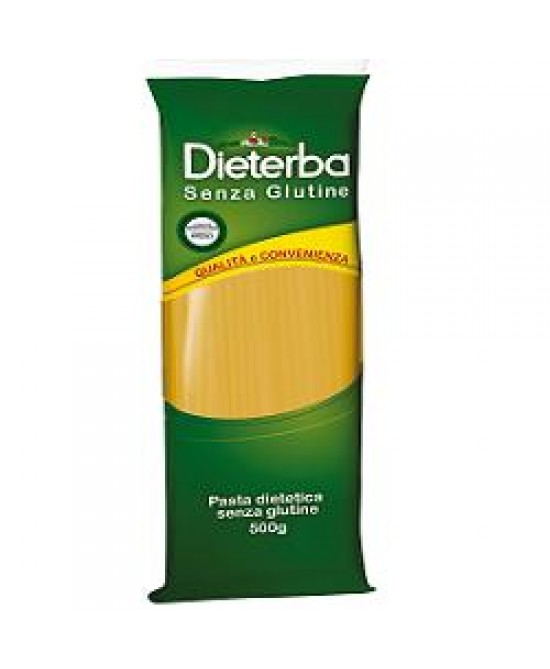 Dieterba Spaghetti 500g - FARMAPRIME