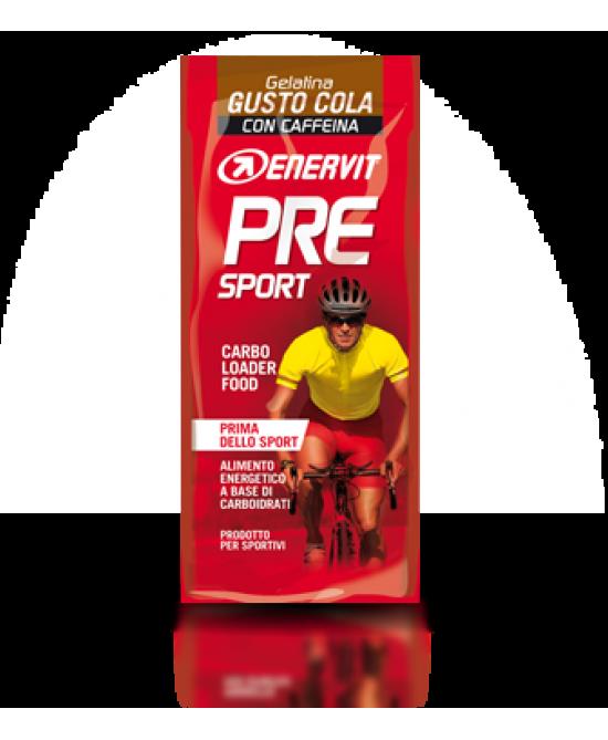 ENERVIT PRESPORT COLA 1 BUSTINA - Farmacia 33