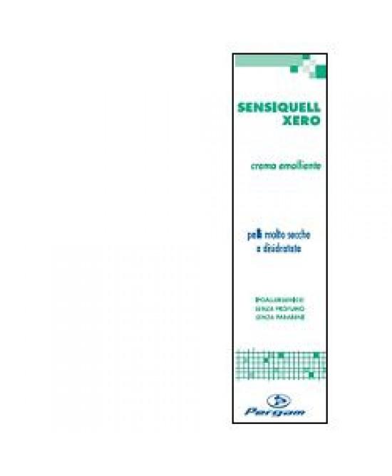 Sensiquell Xero 300ml - Farmacento