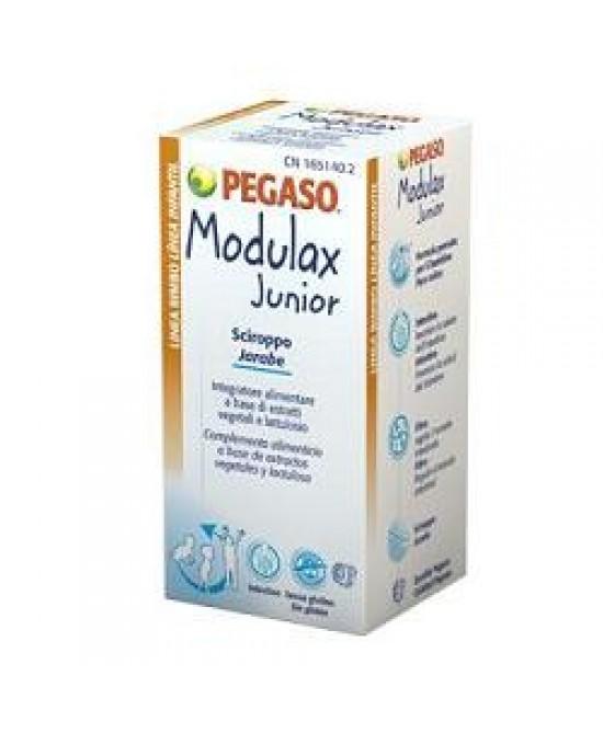 Modulax Junior Complesso Liq - Farmacento