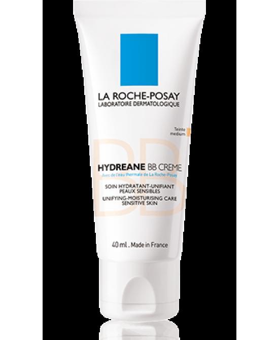 La Roche-Posay Hydreane Bb Cream Rose 40ml - Zfarmacia