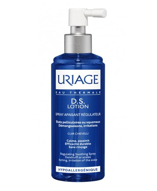 Uriage D.s. Lozione Spray Lenitivo 100ml - Farmacento