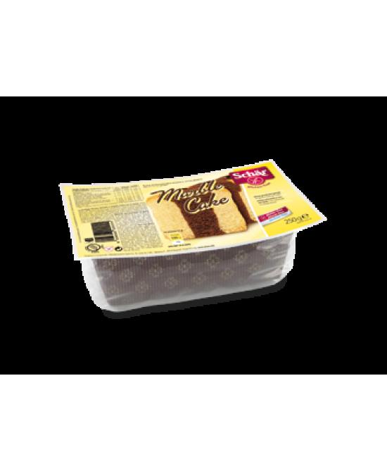 Schar Marble Cake Torta Soffice Senza Glutine 250g - Zfarmacia