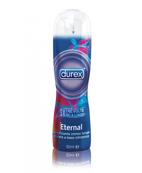 Durex Eternal Lubrificante Intimo Lunga Durata  50ml - Zfarmacia