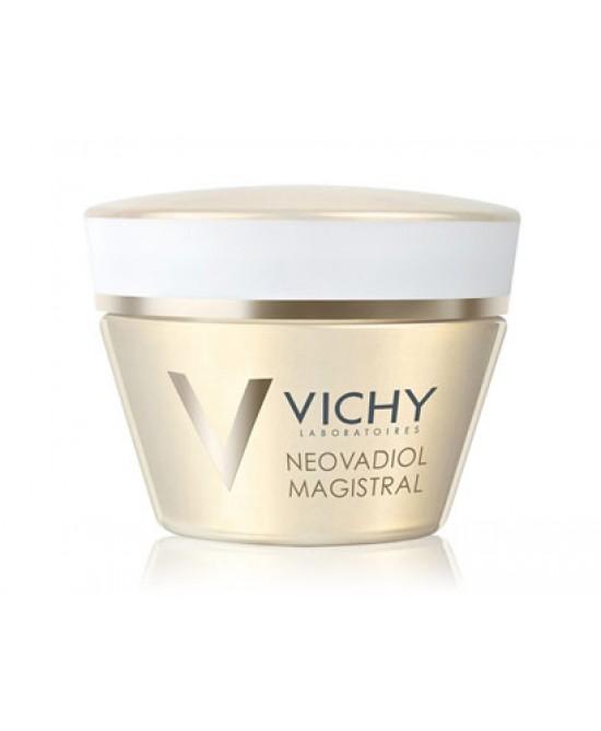 Vichy Neovadiol Magistral Balsamo Densificante Nutriente Crema Trattamento Giorno 50ml - Zfarmacia