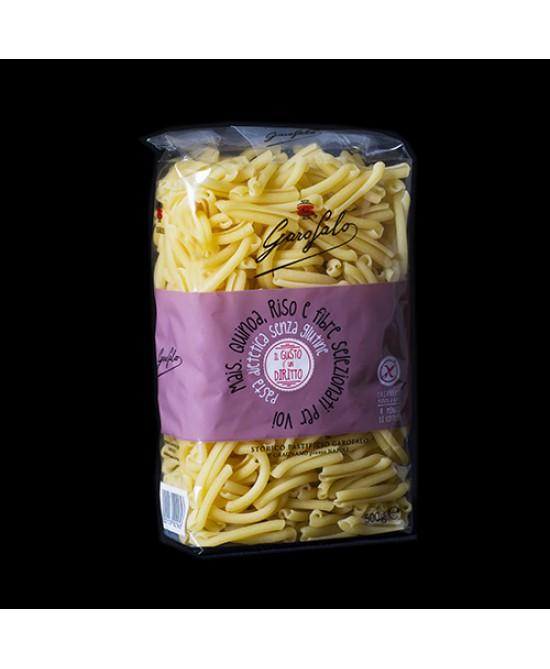 Garofalo Casarecce Pasta Senza Glutine 500g - FARMAEMPORIO