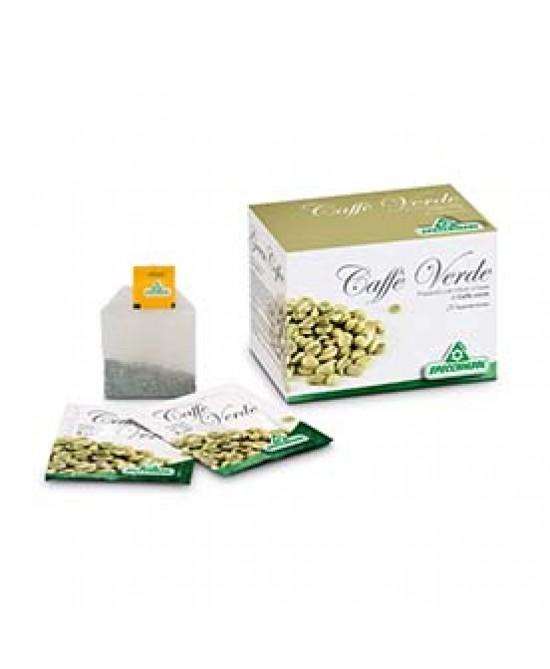 SpecchiaSol Caffe' Verde Box 20 Filtri 3 grammi - Farmacia 33