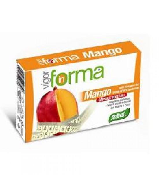 Vigorforma Mango 40cps Veg - Farmabravo.it