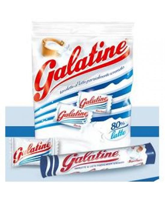 Galatine Caram Latte Tav 36g - FARMAPRIME