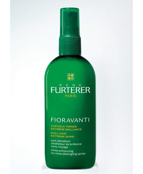RENE FURTERER FIORAVANTI TRATTAMENTO DISTRICANTE  Senza Risciacquo Spray 150ml - Farmacento