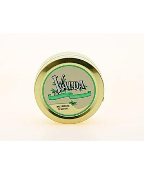 Valda Classiche Pastiglie Gommose Balsamiche 50g - farma-store.it