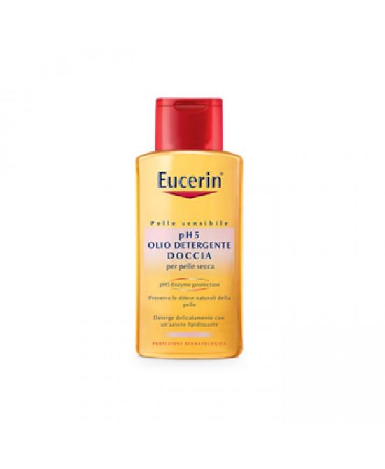 Eucerin pH5 Olio Doccia 400ml - Farmastar.it