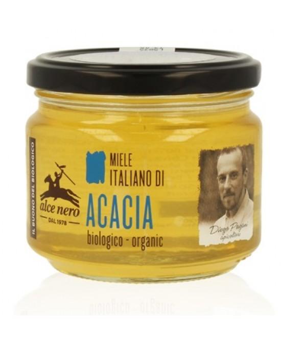 Miele Acacia Italiana Bio 300g - farma-store.it