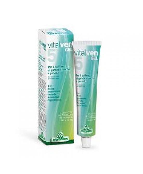 Vitalven5 Gel 100ml - Farmacia 33