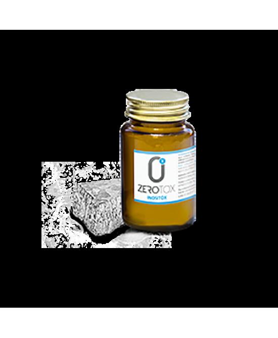 Zerotox Inositox Integratore Alimentare 30 Capsule - Zfarmacia