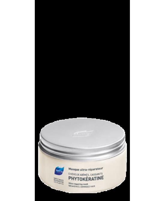 Phyto Phytokératine Maschera Ultra Riparatrice 200ml - Farmacia 33