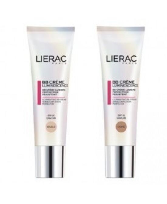Lierac Bb Crème Luminescence Doré - FARMAEMPORIO