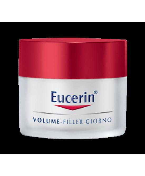 Eucerin Volume-Filler Giorno Per Pelli Da Normali A Miste 50ml - Farmabravo.it