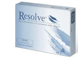 RESOLVE CICATRICI CEROTTO IN SILICONE 25X4 - Farmacia 33