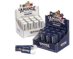 L'AMANDE MARSEILLE STICK LABBRA PROTETTIVO 4,5 ML - FARMAEMPORIO