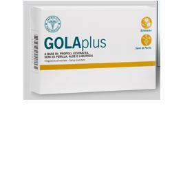 GOLAPLUS PROPOLI ECHINACEA 20 PERLE - Farmastar.it