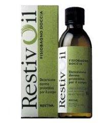 RESTIVOIL FISIOBAGNO DOCCIA 250 ML - Farmaciaempatica.it