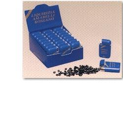 LIQUIRIZIA BLU ROMBET 100 G SCATOLETTA - Farmamille