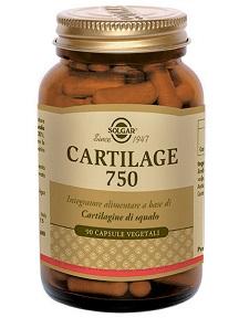 CARTILAGE 750 180 CAPSULE - Farmacia 33