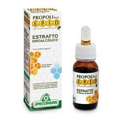 Specchiasol Propoli EPID Estratto Idroalcolico Difesa Vie Respiratorie 30 ml - La tua farmacia online