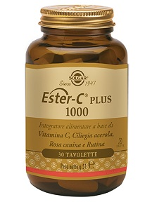 ESTER C PLUS 1000 90 TAVOLETTE - Farmacia 33