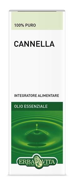CANNELLA CORTEC OLIO ESS 10ML - FARMAEMPORIO