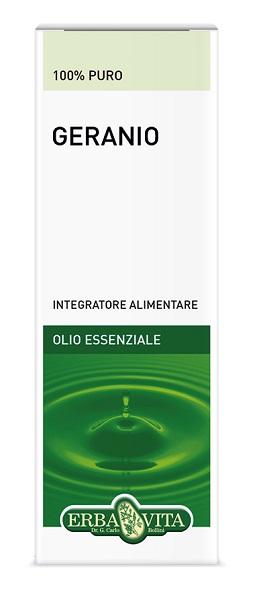 GERANIO OLIO ESS 10ML FL - FARMAEMPORIO