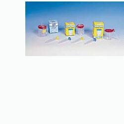CONTENITORE PER URINA CAPIENZA 120ML - Farmacento