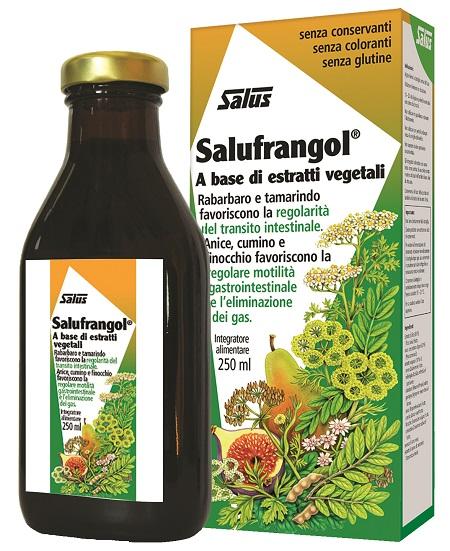 SALUFRANGOL 250 ML - FARMAEMPORIO