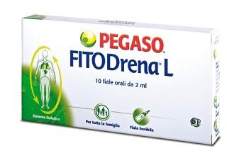 FITODRENA L 10 FIALE OROSOLUBILE 2 ML - Farmaciasconti.it