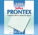 Safety Softex Compresse Sterili in TNT formato 10x10cm (100 compresse) - Zfarmacia