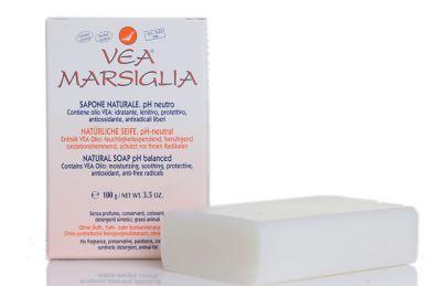 VEA MARSIGLIA SAP NAT 100G - Farmamille