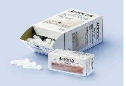 LANCETTE PUNGIDITO AUTOCLIX AGO GAUGE28 25 PEZZI - Farmamille