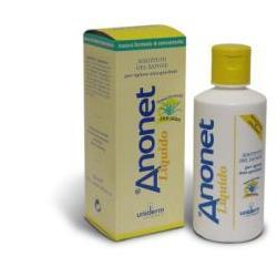 ANONET LIQUIDO 150 ML - Zfarmacia