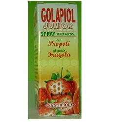 GOLAPIOL SPRAY JUNIOR 15 ML - FARMAEMPORIO