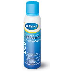 SCHOLL DEO CONTROL SPR SCARPE - Farmacento
