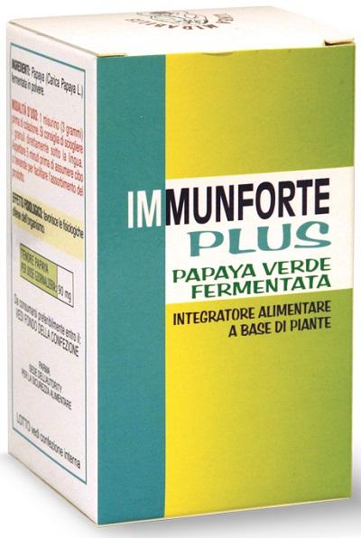 IMMUNFORTE PLUS 60 G - FARMAEMPORIO