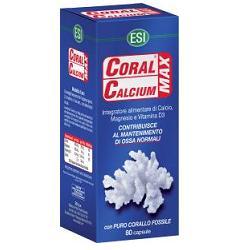 CORAL CALCIUM MAX 80 CAPSULE - Zfarmacia