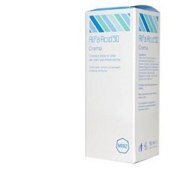 Merz Alfa Acid50 Crema Idratante Emolliente 50 ml - La tua farmacia online