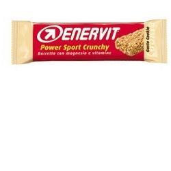 ENERVIT CRUNCHY COOKIE BARRETTA - Farmacia 33