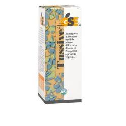 GSE TUSSIVE FLU 150 ML - Farmalandia