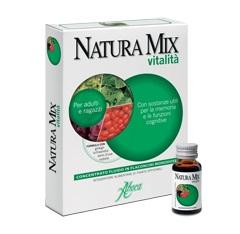 NATURA MIX VITALITA 10 FLACONCINI 15 G - La tua farmacia online