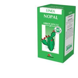 Arkopharma Nopal Arkocapsule Integratore 45 Capsule - La tua farmacia online