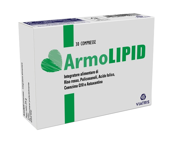 ARMOLIPID 30 CPR - Parafarmaciabenessere.it