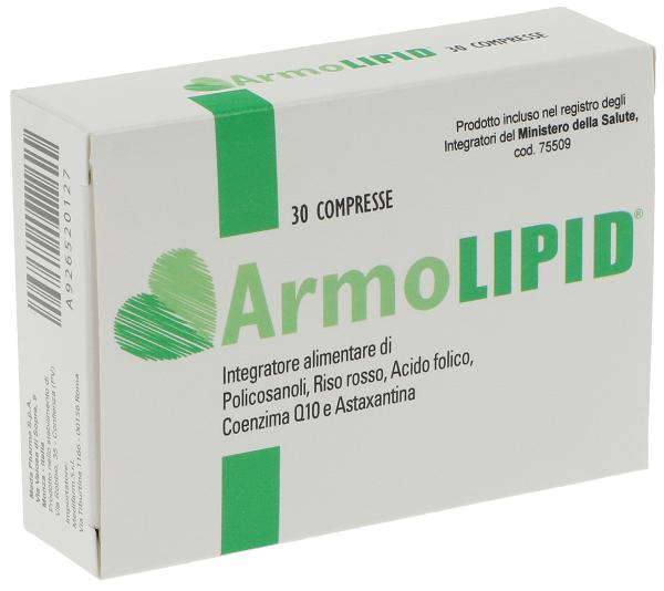 ARMOLIPID 30 CPR - Farmastar.it